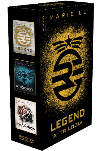 box legend
